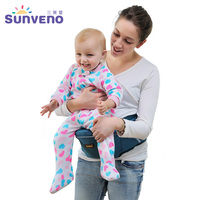 2015 New Waist Stool Belt Baby Carrier Hipseat Kids Hip Seat Sling Front Carry Straps Multi