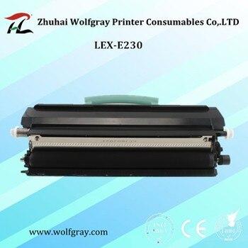 Совместимый тонер-картридж Lexmark E230/E232/E232t/E234/E330/E332/E332n/E332tn