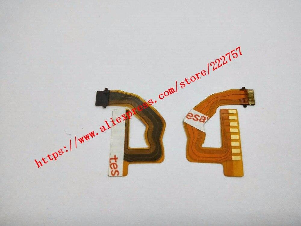 NEW Bayonet Mount Contactor Flex Cable For Nikon AF-S DX Nikkor 18-55mm 18-55 Mm VR II Repair Part (Gen2)