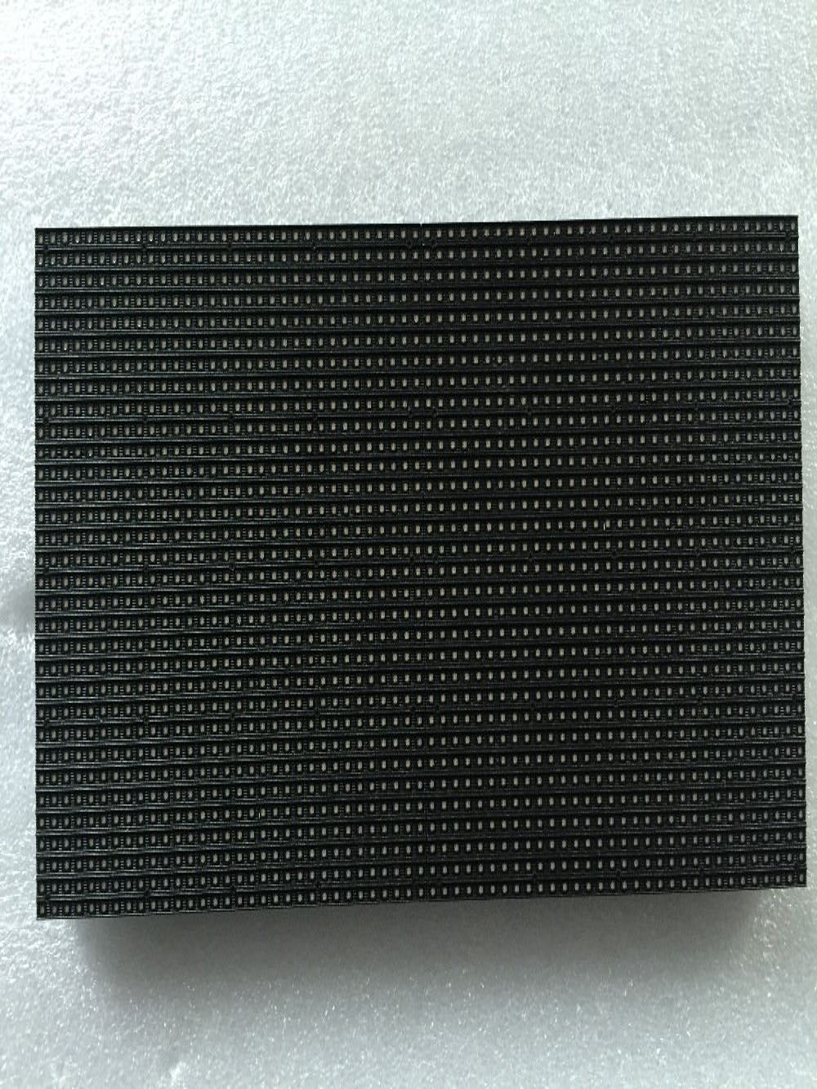 Indoor P4 led module 256x128mm 64x32pixels SMD LED panel RGB full color LED display screen