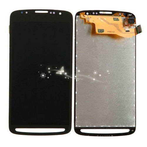 A LCD Screen+Touch Digitizer Assembly for Samsung Galaxy S4 Active i9295 i537 free shipping