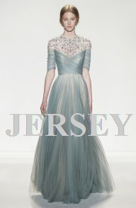 free shipping 2018 vestidos crystal beading bridal gown plus formal floor length Graduation robe de soiree   bridesmaid     dresses
