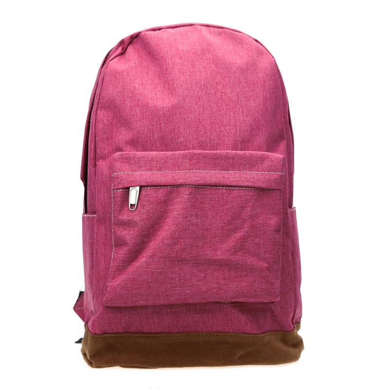 купить Fasion Men Women Canvas Backpack Travel Bag School Rucksack Blsa College Student School Bags For Teenagers Mochila Feminina онлайн
