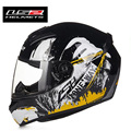 100% genuine LS2 full face helmet  DOT ECE approved LS2 ff352 motorcycle helmet
