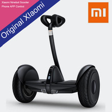 100% Original Smart Xiaomi Scooter Self Balancing Scooter 700W Hover Board Smart Balance Wheel Hoverboard Oxboard