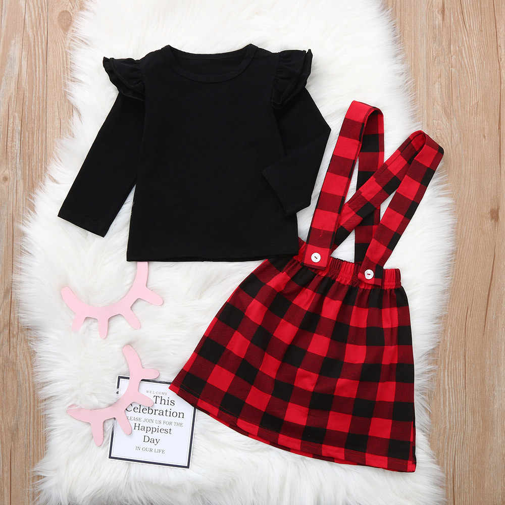 68b2ed341 Detail Feedback Questions about Baby Girls Clothes Set Toddler Kids ...