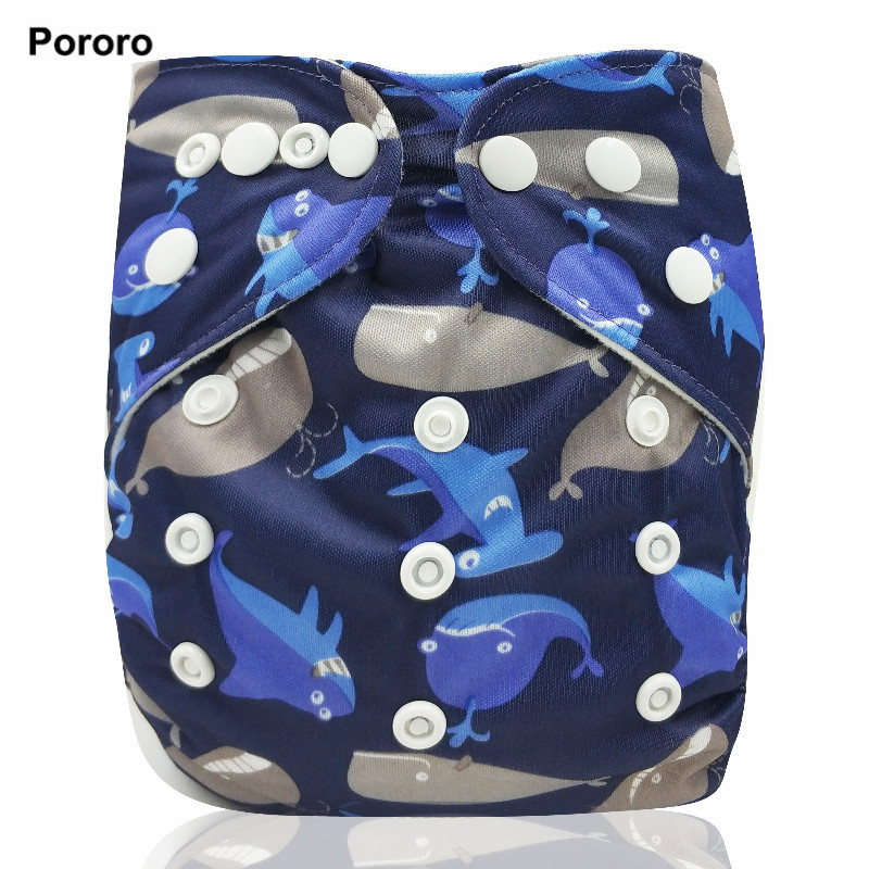 pororo-brand-all-in-one-size-reusable-pocket-diaper-with-snap-button-closuresuper-soft-washable-baby-cloth-diaper-nappy-cover