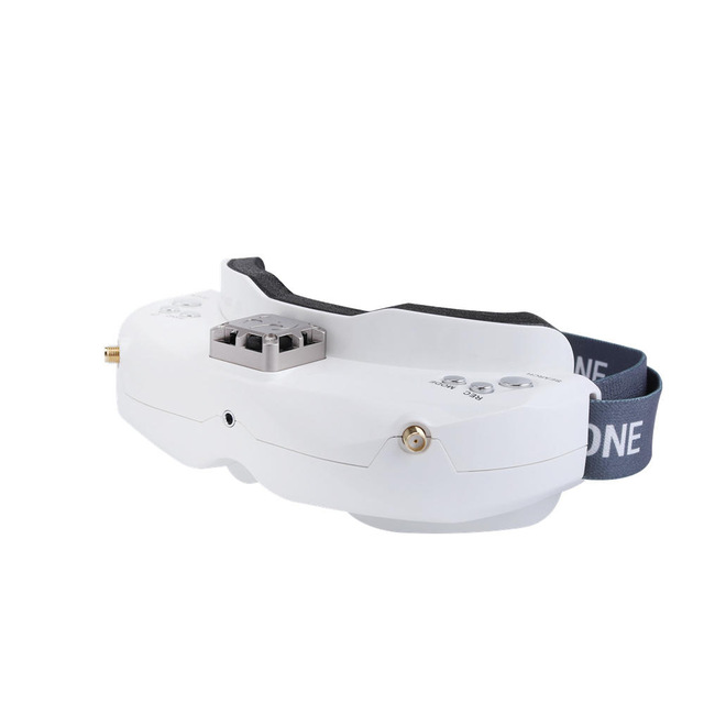 Skyzone SKY02X White