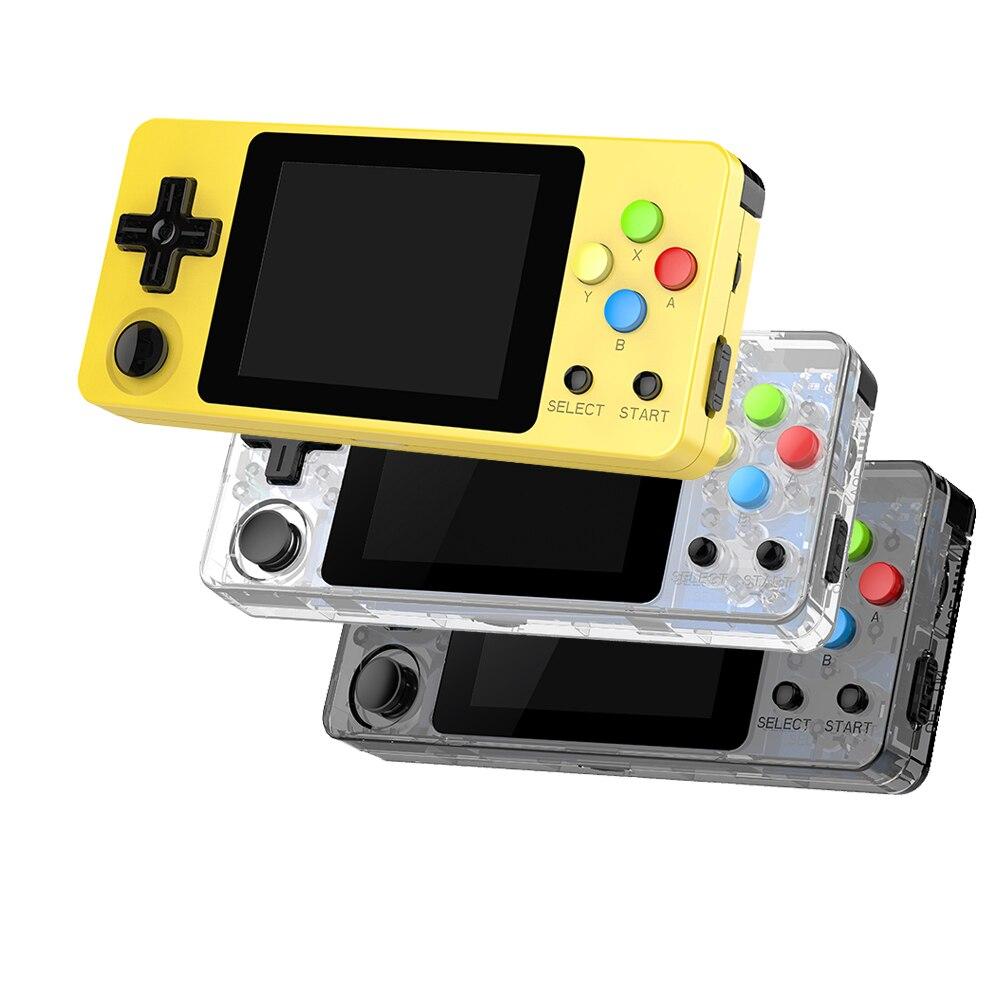 LDK jeu 2.6 pouces écran Mini Console de jeu portable nostalgique enfants rétro jeu Mini famille TV Consoles vidéo