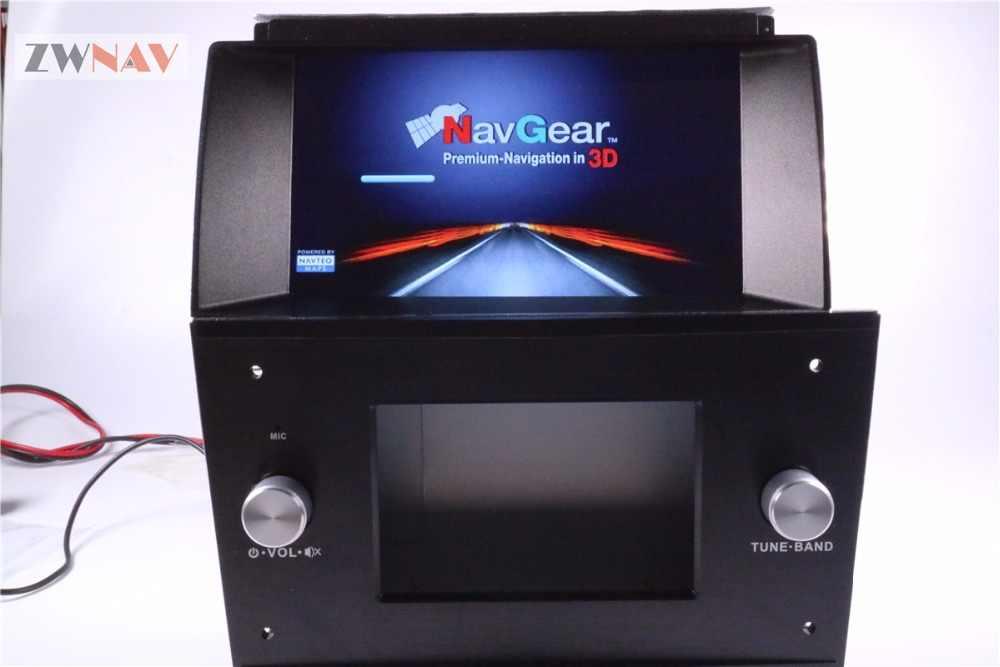 8 インチアンドロイド 8.1 カー Dvd プレーヤー GPS ナビゲーオペルアストラ H 2006-2011 HD 1024*600