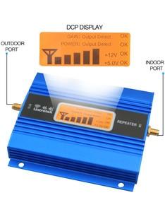 Image 4 - Lcd ディスプレイ 2 グラム gsm 900 の携帯電話のセルラー信号ブースター gsm 900 信号リピータ携帯電話のアンプアンテナセットホーム 41