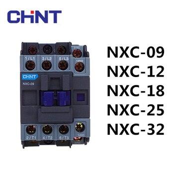 CHNT NC1 Kunlun AC/DC contactor NC1-4011Z NC1-4011Z NC1-5011Z NC6511Z CHINT  Sr