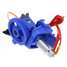 3D Printer GT4 Extruder With Metal J-head Nozzle diameter 0.3, 0.35, 0.4, 0.5mm for 1.75mm/3mm filament