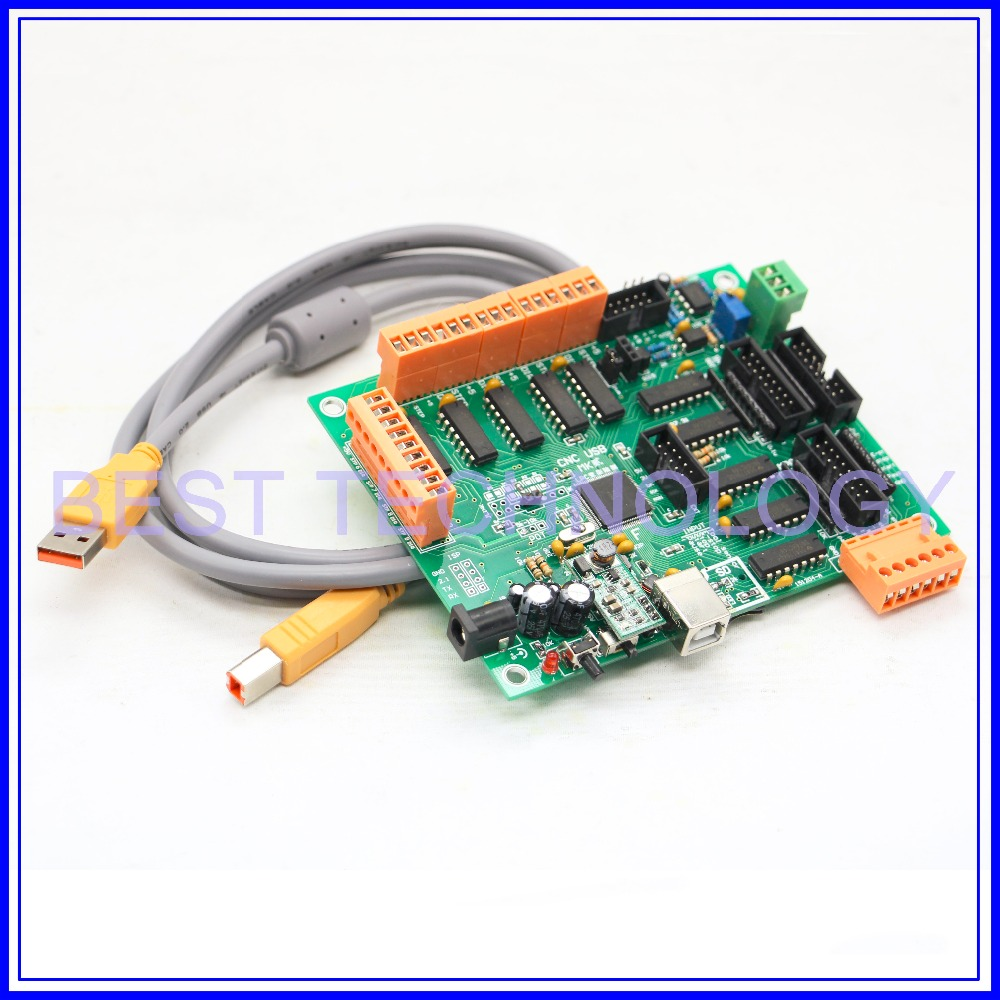 3 Axis 4 Axis 5 Axis Multi-axis USBCNC Controller CNC USB Interface Board  DIY MK2 100kHz  multifunctional control board3 Axis 4 Axis 5 Axis Multi-axis USBCNC Controller CNC USB Interface Board  DIY MK2 100kHz  multifunctional control board