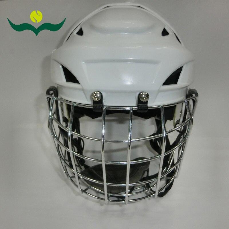 цена на wujifeng Ice hockey helmet 2016 S/M/L/XL black white for ice hockey #160912_w55