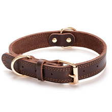 Free Shipping Dog Leash  Bling Personalized Collars Leather No Pull Harness German Shepherd 60QY042
