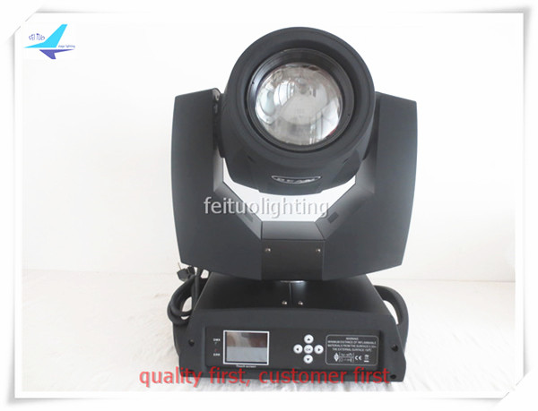 free shipping O-4pcs lyre 5r sharpy 200w beam moving head light clay paky rotation prism stage show effect lumiere lamp braun 3020s black