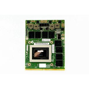 HXD3N/7W4GT GTX 675m GDDR5 2GB MXM 3.0b видеокарта N13E-GS1-A1 для Alienware M17x R4/M18x R2