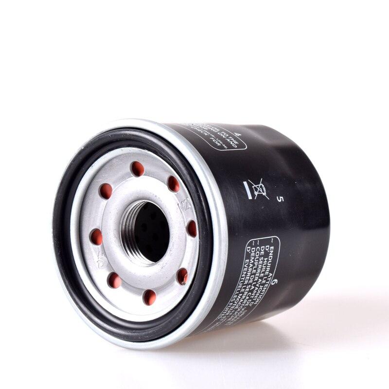 HF204 Honda CB500F // CB500X // CBR500 HifloFiltro Oil Filter 2013 to 2018
