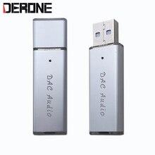 PCM2706 компьютерная звуковая карта ES9018K2M аудио декодер усилитель мощности для наушников ЦАП OTG ES9023 OPA1642 TDA1305 SA9023
