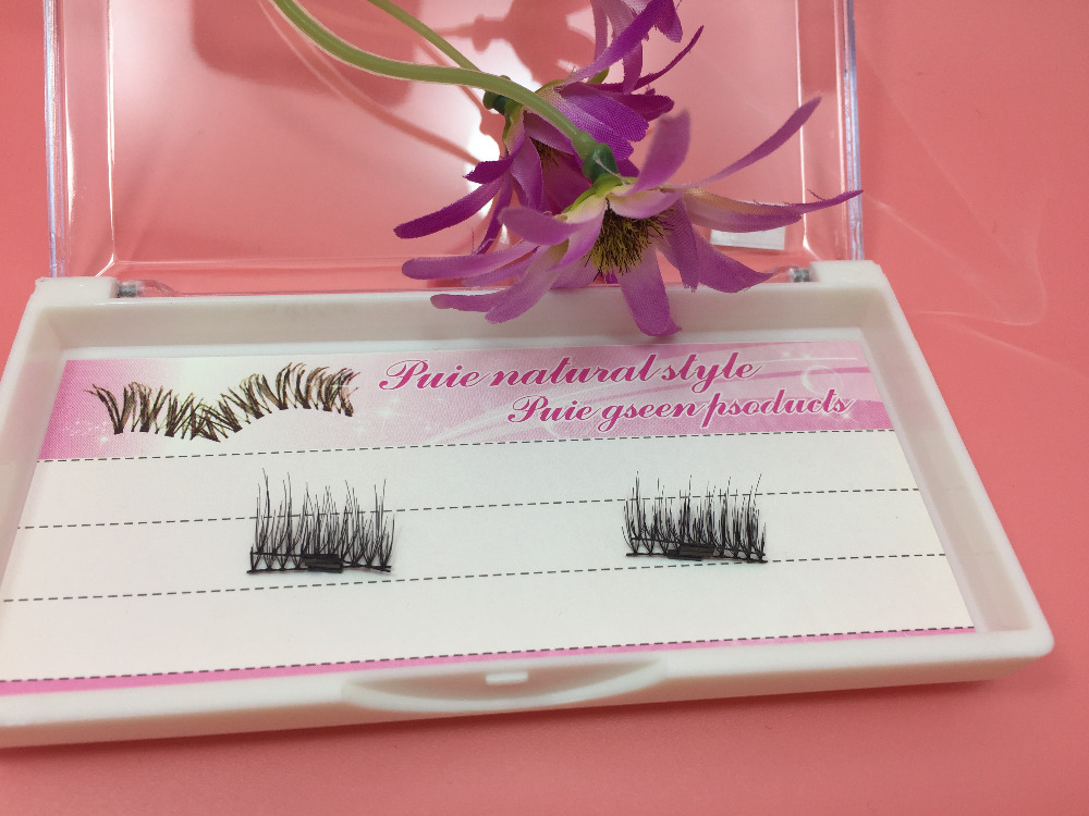 10pairs Magnetic eyelash extensions magnetFalse Fake Eyelashes extensions Handmade natural long soft and Comfortable great spaces home extensions лучшие пристройки к дому