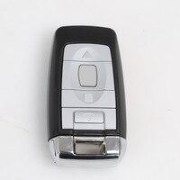 Lockartist 3 Tasten 315 MHz Smart Remote Key mit einsatz schlüssel für Rolls-Royce Phantom