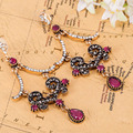 Turquia Turco Real do Projeto Brinco Acessórios Brincos Bijoux Bijuterias Vinatge Brincos Longos Feminino Mulheres Pendientes brinco