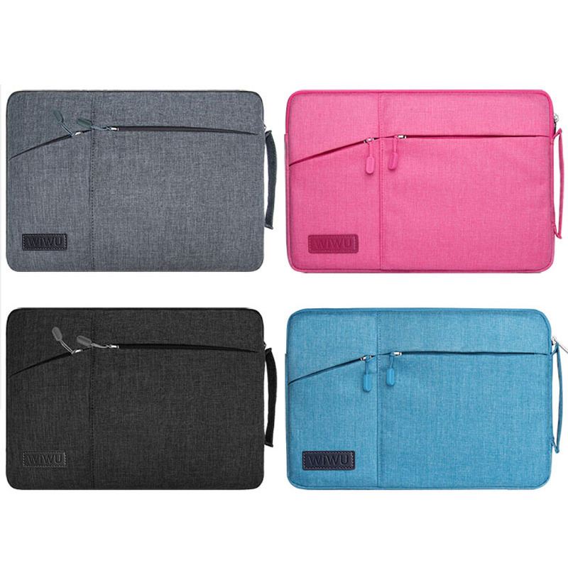 Laptop Sleeve Bag For Microsoft Surface Pro 3 2 1 / Surface 3 Fashion Tablet PC Case Waterproof Hand Holder Design Pouch Stylus high quality 10 25 4cm colorful hard netbook laptop sleeve case bag for ipad 2 3 4 5 6 sleeve bag