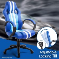 Fashion Office Chair Household Leisure Lying Lifting Computer Chair Super Soft Swivel Gaming Chair