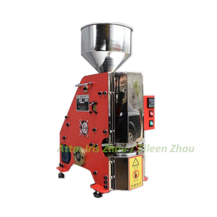 Riz commun de haute qualité/machine à éclater artificielle de gâteau de riz pour lusage commercial