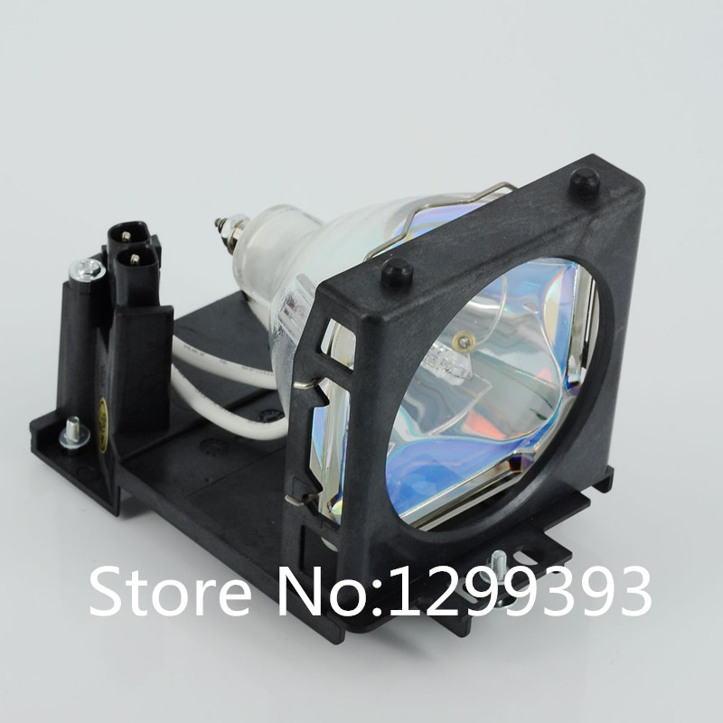 DT00665 for  HITACHI PJ-TX200/TX200W/TX300/TX300W  Compatible Lamp with Housing  Lamp Free shipping tx