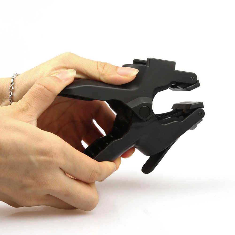Регулируемый Крепление рукоятки шеи для зажима мягкие для героя 1/2/3/3 +/4 Для SJ 4000/5000/6000 спортивный Камера