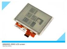 """Hohe Qualität! 5 """"ED050SC3 (LF) EBOOK LCD elektronische Tinte Display für Pocketbook 360, PRS-300 E-Leser LCD Display + freies Verschiffen"""
