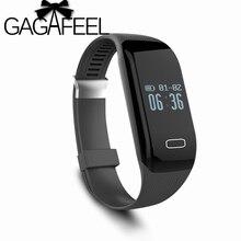 Женщины Мужчины Умные Часы Heart Rate Monitor Часы Браслет Наручные Здоровье Call Сигнализация Вибрационный для Android ios телефон