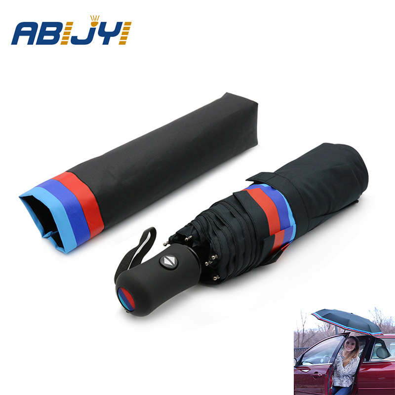 Fully Automatic Folding Umbrella Men & Women For BMW E60 E90 F10 F22 F30 F15 E63 E64 E65 E86 E89 E85 E91 E92 E93 F02 M5 E61 F01