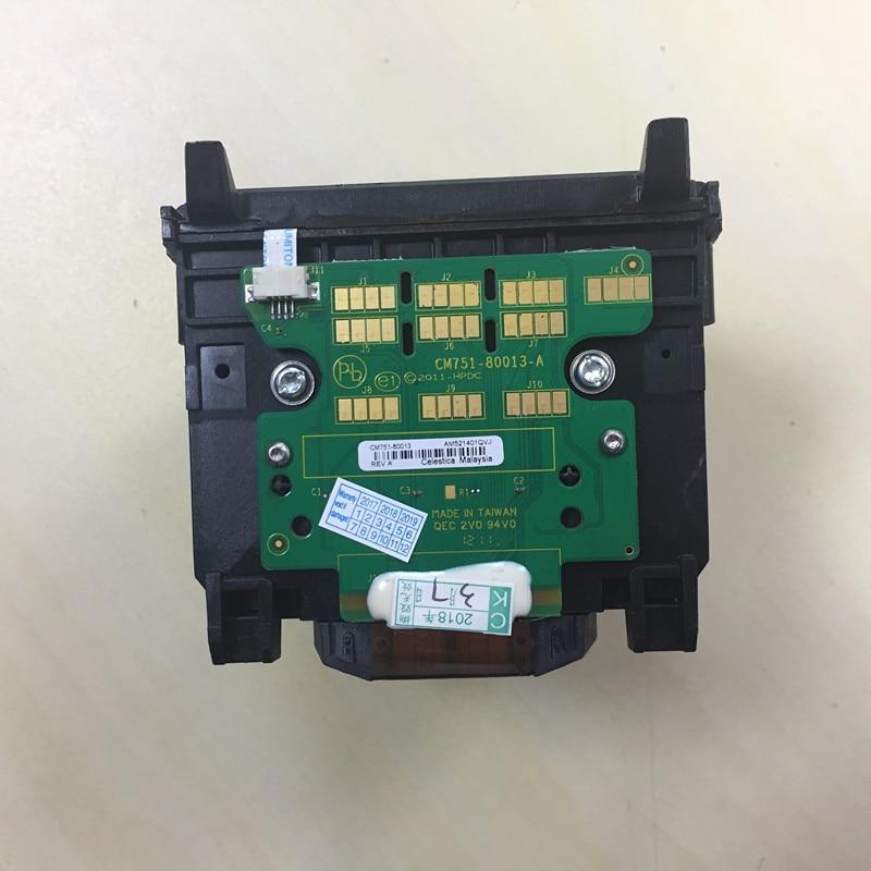 Original Quality Printer head for HP 950 951 for Officejet Pro 8610 8100 8600 251dw 276dw Inkjet Printer Parts Original Quality Printer head for HP 950 951 for Officejet Pro 8610 8100 8600 251dw 276dw Inkjet Printer Parts