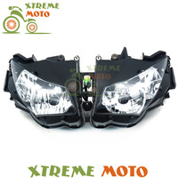 Motorcycle Headlights Headlamps Head LightsLamps Assembly For CBR CBR1000 RR CBR1000RR 2012 2013 2014 2015 Supermoto