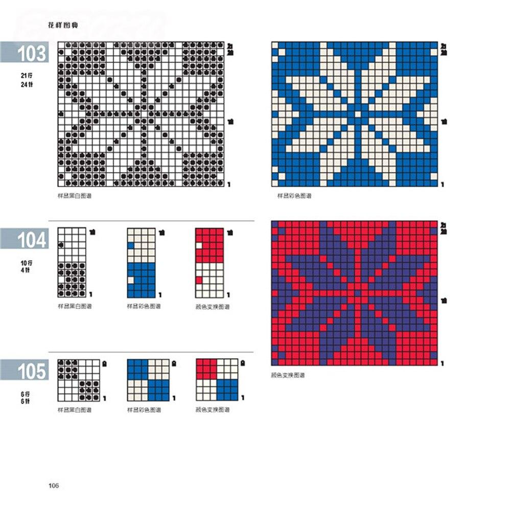 51c22c14e2606 168 Scandinavian knitting pattern book Knitting sweater pattern design  tutorial book-in Books from Office   School Supplies on Aliexpress.com