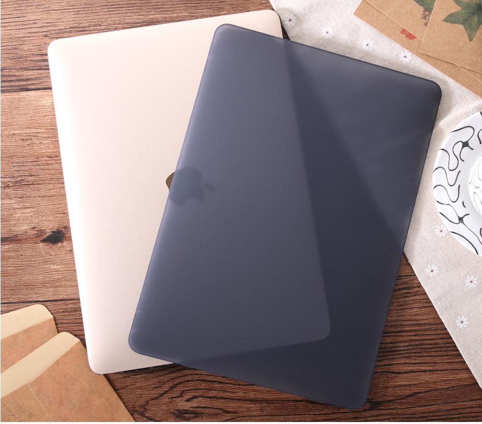 Matte Crystal Case for MacBook 44