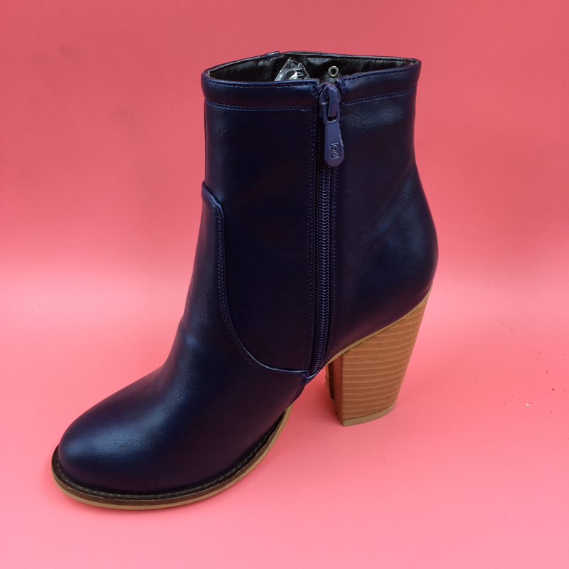 Popular Navy Blue Ankle Boots-Buy Cheap Navy Blue Ankle Boots lots