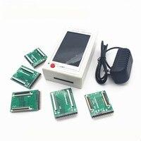 Venta TV160 Generación de convertidor VGA LVDS con pantalla LCD LED TV placa base Tester herramienta