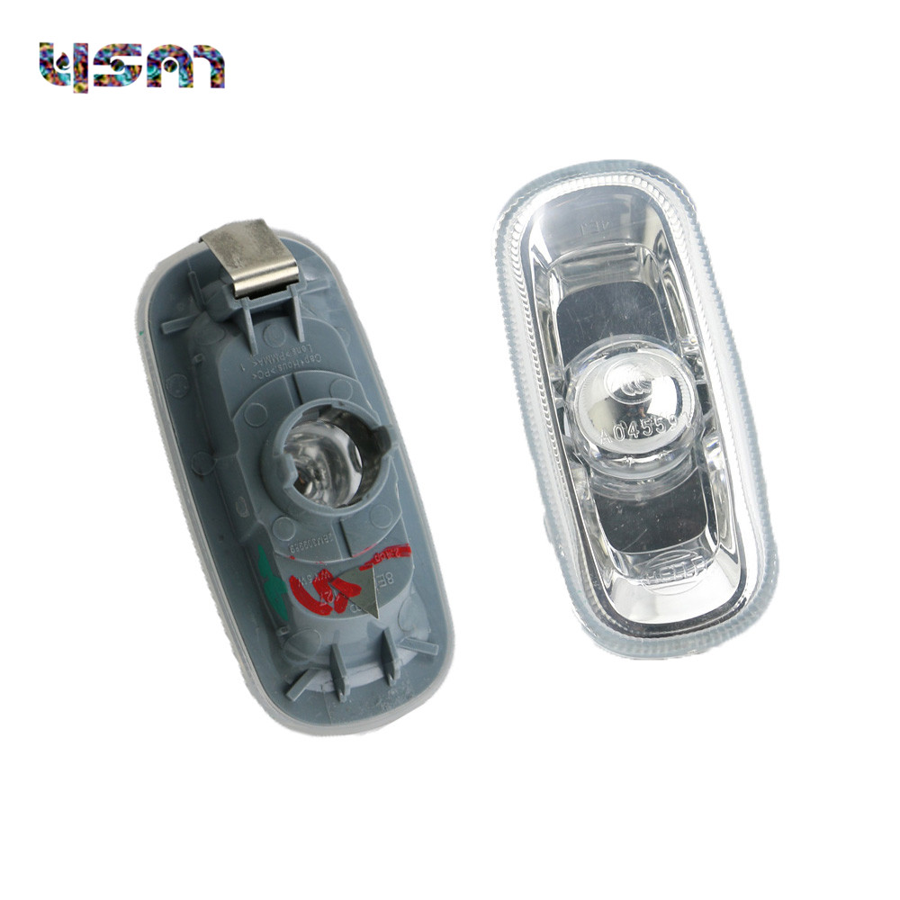 Phone Lamp Flasher Vsm557 2 Pin Electronic Centralalert Circuit Using Incandescent And Capacitor Ledandlightcircuit New Left Or Right Side Turn Signal Light Indicator For