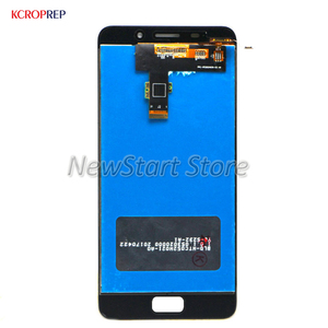 """Image 2 - Per ASUS Zenfone 3S Max ZC521TL Display LCD Touch Screen Digitizer Assembly 100% Nuovo 5.2 """"Per ASUS Zenfone 3S Max X00GD lcd"""
