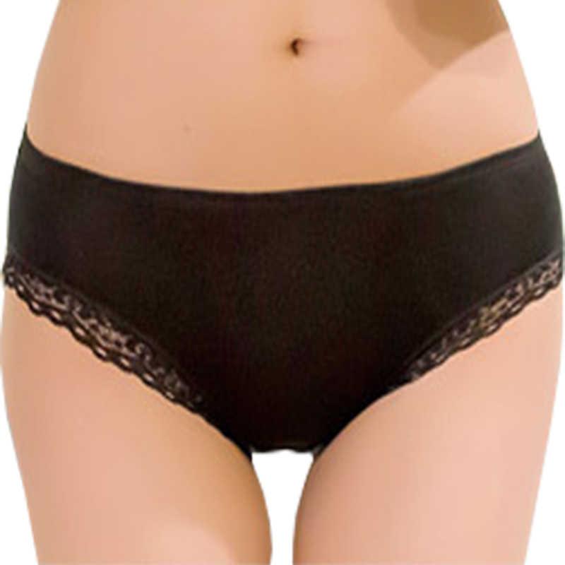 Pakaian Dalam Wanita 2020 Ukuran Besar Dijual Panties Celana Wanita Hipster Underpant Lingerie Seksi Renda Katun String Hot Sale K002