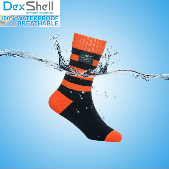 Children/Kids high quality knee-high breathable coolmax Skiing waterproof/windproof bamboo climbing hiking outdoor sport socks