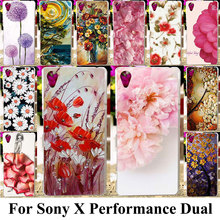 US $0.71 30% OFF|Taoyunxi Silicone Plastic Phone Case For Sony Xperia X Performance Dual F8132 F8131 SONY xperia XP Dora SS Painted Bag Cover-in Fitted Cases from Cellphones & Telecommunications on Aliexpress.com | Alibaba Group
