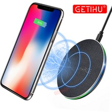 Fast Wireless Charger iPhone