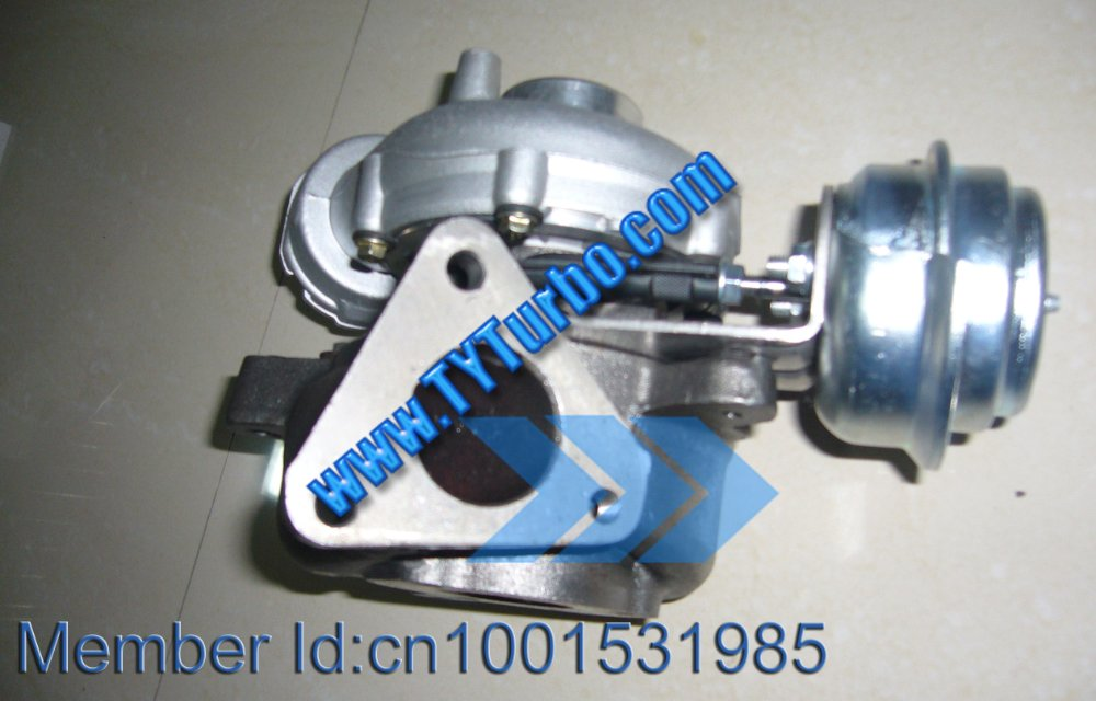 CAR TURBO GT1749V 758219-5003S/758219-0002/758219-0003/758219-2/758219-3 FOR A UDI A4 A6,V OLKSWAGEN PASSAT 2.0T