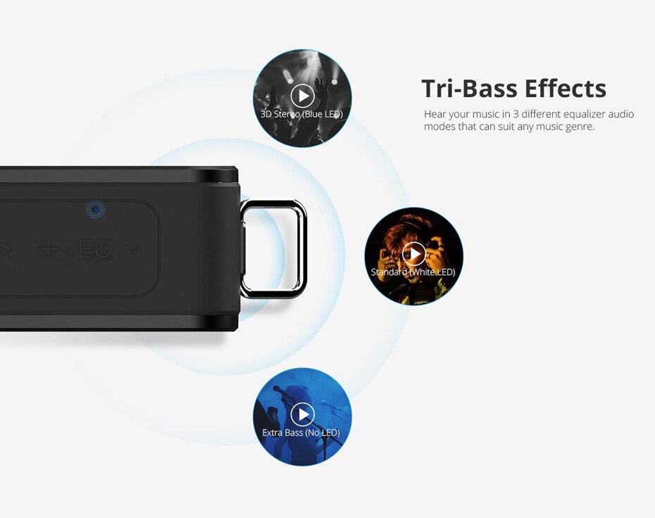 Tronsmart Force Bluetooth Speaker TWS Bluetooth 5.0 40W Portable Speaker IPX7 Waterproof (34)