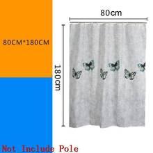 Tenda Bagno Art Nouveau Rideaux Banyo Perdeleri Shower Ducha Douchegordijn Cortina Banheiro Rideau De Douche Bathroom Curtain